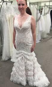 low back wedding dresses low back wedding dresses preowned wedding dresses