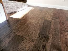 My Laminate Floor Got Wet To Treat Wood Flooring That Is Starting To Rot
