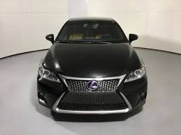 ebay motors lexus ct200h 2014 used lexus ct 200h 5dr sedan hybrid at mercedes benz of