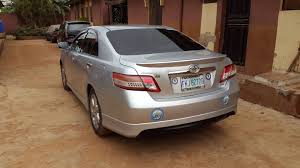 toyota camry xle for sale sold toyota camry se upgraded to 2010 for sale 1 5m sold autos