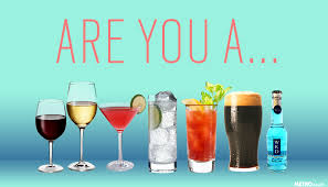 here u0027s what your favourite drink says about you metro news