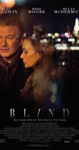 What Is Being Blind Like Blind 2017 Imdb