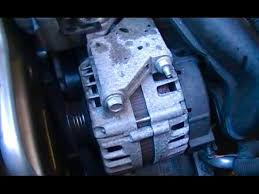 replace a 2008 chevrolet malibu alternator with a 2 2l or 2 4l