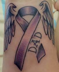 Cancer Tattoo Ideas Best 10 Pancreatic Cancer Tattoos Ideas On Pinterest Red Ribbon