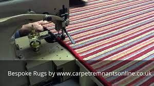 Leftover Carpet Into Rug Carpet Whipping U0026 Edging For Rugs By Carpet Remnants Online Youtube