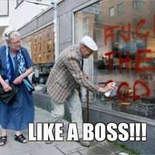 Like A Boss Meme - like a boss meme database what lol