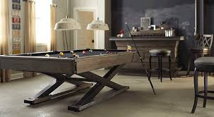 Peter Vitalie Pool Table by Featured Pool Tables