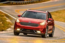 the 2017 kia niro is a great hybrid really the drive