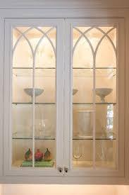 glass door kitchen cabinet lighting the kitchen cabinets glass doors and interior lighting