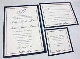 formal wedding programs 7 best images of blue borders for wedding programs winter corner