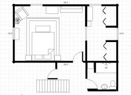 apartment furniture design package layout for studio small bedroom