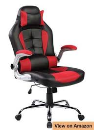 office recliner chair reclining office chair with footrest