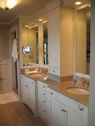 White Bathroom Cabinets Ideas Bathroom Cabinets Vanities And - White cabinets master bathroom