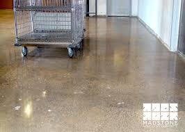 Commercial Kitchen Flooring Gallerymadstone Concrete Madstone Concrete