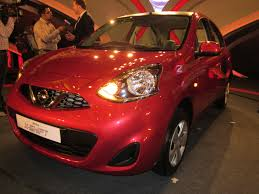 nissan micra xl price in india nissan micra xl cvt x shift launched throttle blips