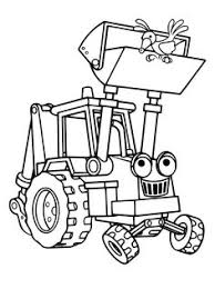 25 free printable tractor coloring pages coloring