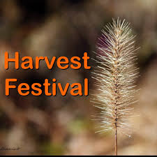 bible verses on harvest devotions by chris