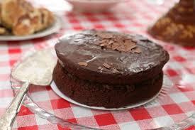 double chocolate sponge cake recipe all recipes uk