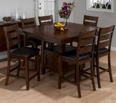 Counter Height Kitchen Table And Chairs Counter Height Kitchen - High kitchen tables and chairs