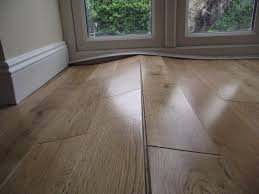 Laminate Floor Coverings Laminate Floor Has Gaps