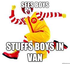 Meme Mcdonalds - mcdonalds memes ronald mcdonald meme brandens awesome comedy