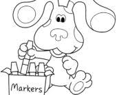 coloring pages disney jr printable coloring pages nick jr
