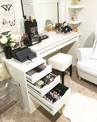 Makeup Vanity Storage Ideas 23 Diy Makeup Room Ideas Organizer Storage And Decorating