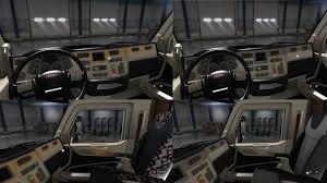 kenworth truck interior peterbilt 579 interior modhub us