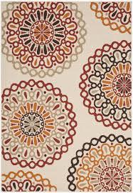 outdoor outdoor pool rugs safavieh blossom rug 4 x 5 outdoor rug