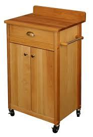 catskill craftsmen butcher block cart with backsplash model 51531 butcher block cart with backsplash 51531