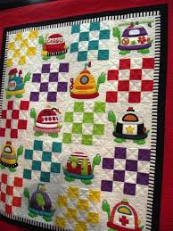 Ideas Design For Colorful Quilts Concept 639 Best Baby Quilts Images On Pinterest Children U0027s Quilts