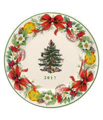 Spode Christmas Tree Santa Cookie Jar by Holiday U0026 Christmas Shop Dillards
