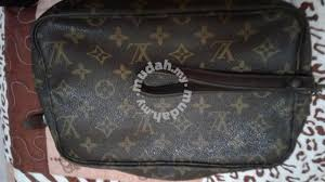 Jual Beg beg lv jual bags wallets for sale in others kuala lumpur