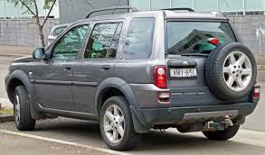 land rover freelander 2005 file 2004 2006 land rover freelander hse td4 wagon 02 jpg