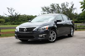 nissan altima coupe jacksonville fl 2012 2013 nissan altima recall issued for suspension woes