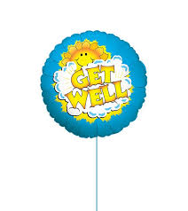 nyc balloons delivery get well balloon flower delivery nyc plantshed