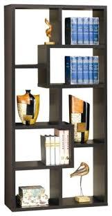 Bush Bookcases Bookcase Cube Style Bookcase Aero 16 Cube Bookcase Room Divider