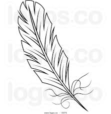 eagle feathers clipart 30