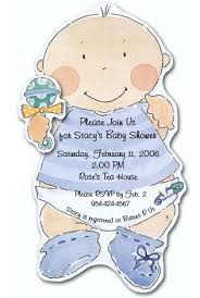 baby boy shower invitations is it better to create your own or