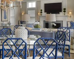beach dining room sets coastal megan gorelick interiors