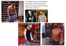 Buff Guy Meme - thirst trapping drake memes askmen