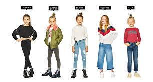 High Waisted Jeans For Kids View All Jeans 5 14 Years Kids Zara United States