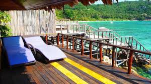 taatoh seaview resort ko tao thailand youtube