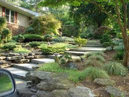 inspirational garden projects with stone u0026amp rocks best home