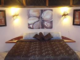 cosy king size bungalow 4 miles from playa del carmen 1 mile from