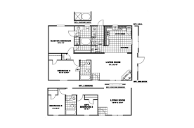 manufactured home floor plan clayton worthington orw uber home