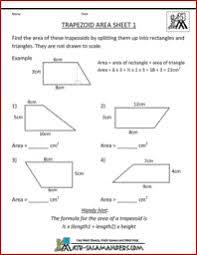 Free Printable Perimeter And Area Worksheets 19 Best Area Perimeter Worksheets Images On