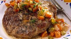 cuisiner jarret de veau jarrets de veau braisés à la milanaise boucherie viande s g