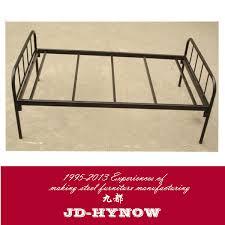 Single Beds Metal Frame China Metal Frame Single Bed Wholesale Alibaba