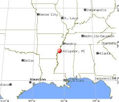 alligators in map alligator mississippi ms 38614 38720 profile population maps